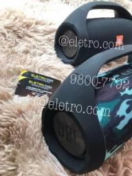 Caixa de som bluetooth JBL bombox 45w ENTREGA GRÁTIS