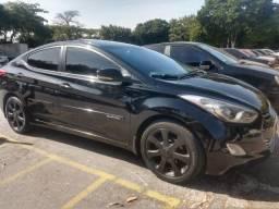 Hyundai Elantra 2013 - 2013
