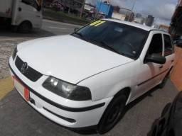 Volkswagen gol 1.0 - 2001