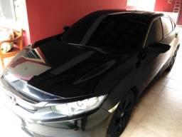 Honda Civic Sport 2.0 CVT 17/17 - 2017