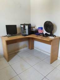 Mesa tipo escritório