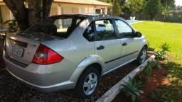Fiesta Sedan (Para vender HOJE) Barato, oportunidade - 2006