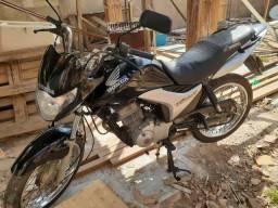 Vendo moto - 2009