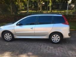 Peugeot 207 SW 2010 - 2010