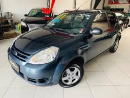 Ford Ká Flex Novíssimo E Com Preço Incrível Financia 100%!!! - 2011