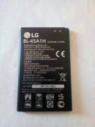 Vendo bateria original LG K10