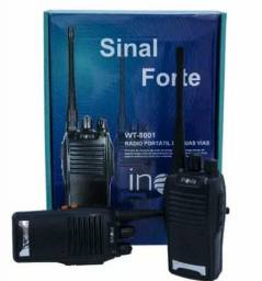 Rádio Comunicador Inova 992551700 Whatsapp
