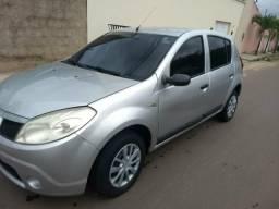 Vendo ou troco Renault Sandero - 2009