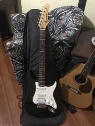Guitarra Samick