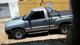 Vende S10 diesel - 2009