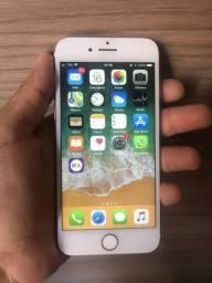 IPhone 7 de 32 GB Gold Tudo funcionando perfeitamente Super conservado