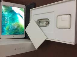 Ipad Mini 4 128G Wifi o mais top!!!