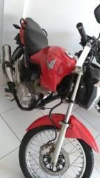 Moto Fan 150 - 2013