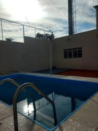 Linda Casa Toda Reformada com Piscina Vila Planalto