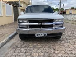 Silverado 4.2 Diesel Turbo - 1999