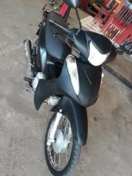 Honda Biz 125 2014/2015 único Dono - 2014