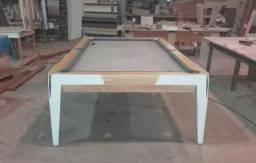 Mesas de Sinuca/Bilhar/Jantar Fabricante