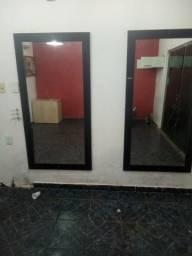 Espelhos para salão de beleza