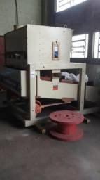 Maquina de pre limpeza 20 ton