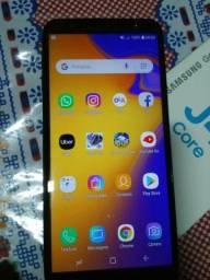 Samsung J4 core Black zerado 991367659