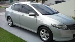 Honda city 2012/2012 - 2012