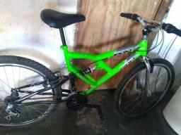 Bicicleta DNZ aro 26
