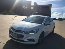 Cruze Sedan LTZ2 1.4 Turbo - 2017