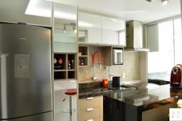 Sofisticado Apartamento Edifício Garden Chácara Cachoeira