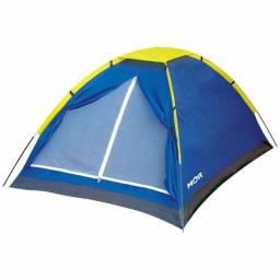 Barraca de camping