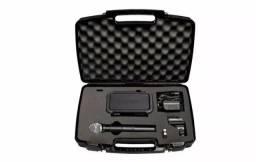 Microfone UHF Shure PGX24 Beta 58a