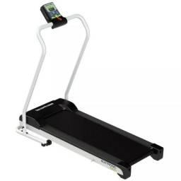 Esteira Tecno fitness - caminhada - Parcelamento próprio- Garantia de 1 ano