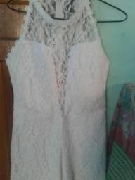 Vestido de festa p