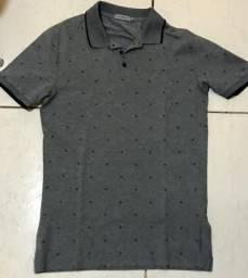Camisa gola polo Calvin Klein Original P