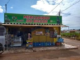 MERCADINHO padaria açougue
