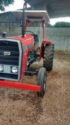Trator Massey 235