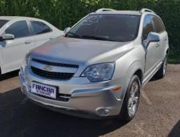 GM - CHEVROLET CAPTIVA SPORT FWD 3.0 V6 24V 268CV 4X2 - 2012