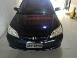 Honda Civic Novíssimo - 2005