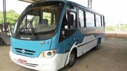 Ônibus 25 lugares - 2008