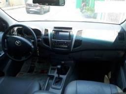 Toyota Hilux 2011 - 2011