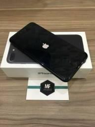 IPhone 7 Plus 32GB black / impecável