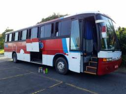 Vendo/ faço fretes-ônibus de passeio/ viagem - 1999