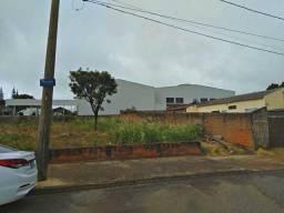 Terreno à venda com 0 dormitórios em Jardim maracanã, São carlos cod:2819