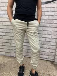 Calça jogger masculina no atacado comprar usado  Presidente Prudente