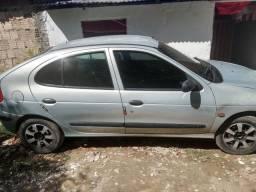 Carro Renault megane