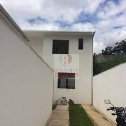 Casa com 3 dormitórios à venda, 90 m² por R$ 250.000,00 - Masterville - Sarzedo/MG
