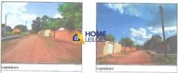 Casa à venda com 1 dormitórios em Matadouro, Altos cod:53357