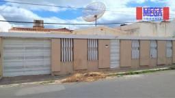 Casa com 3 dormitórios para alugar, 260 m² por R$ 2.500,00/mês - Socorro - Juazeiro do Nor