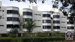 Asa Norte (Quadra 703) Apartamento Mobiliado, Nascente com 02 Quartos + Varanda