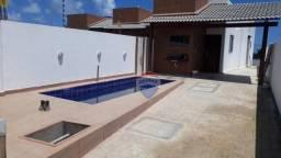 Casa com 3 dormitórios à venda, 77 m² por R$ 179.000,00 - Cidade Balneária Novo Mundo I -