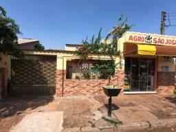 Casa à venda, por R$ 250.000 - Vila Brasil - Ourinhos/SP